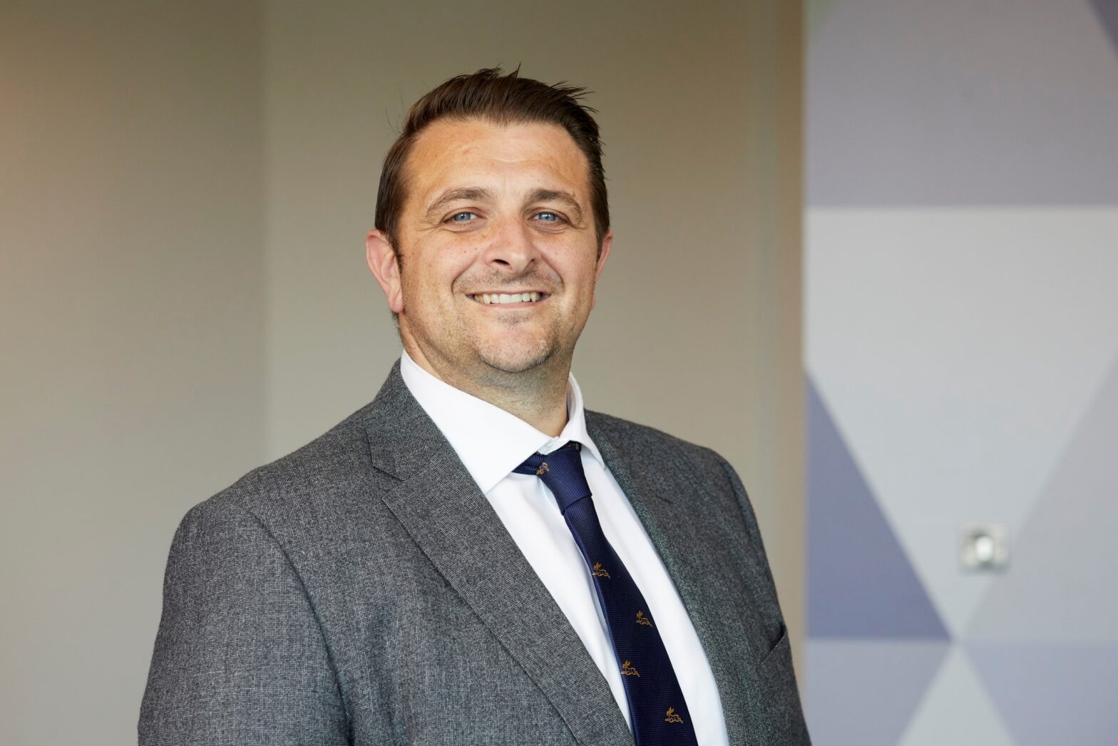 Roma Finance appoints Nick Jones as Commercial Director