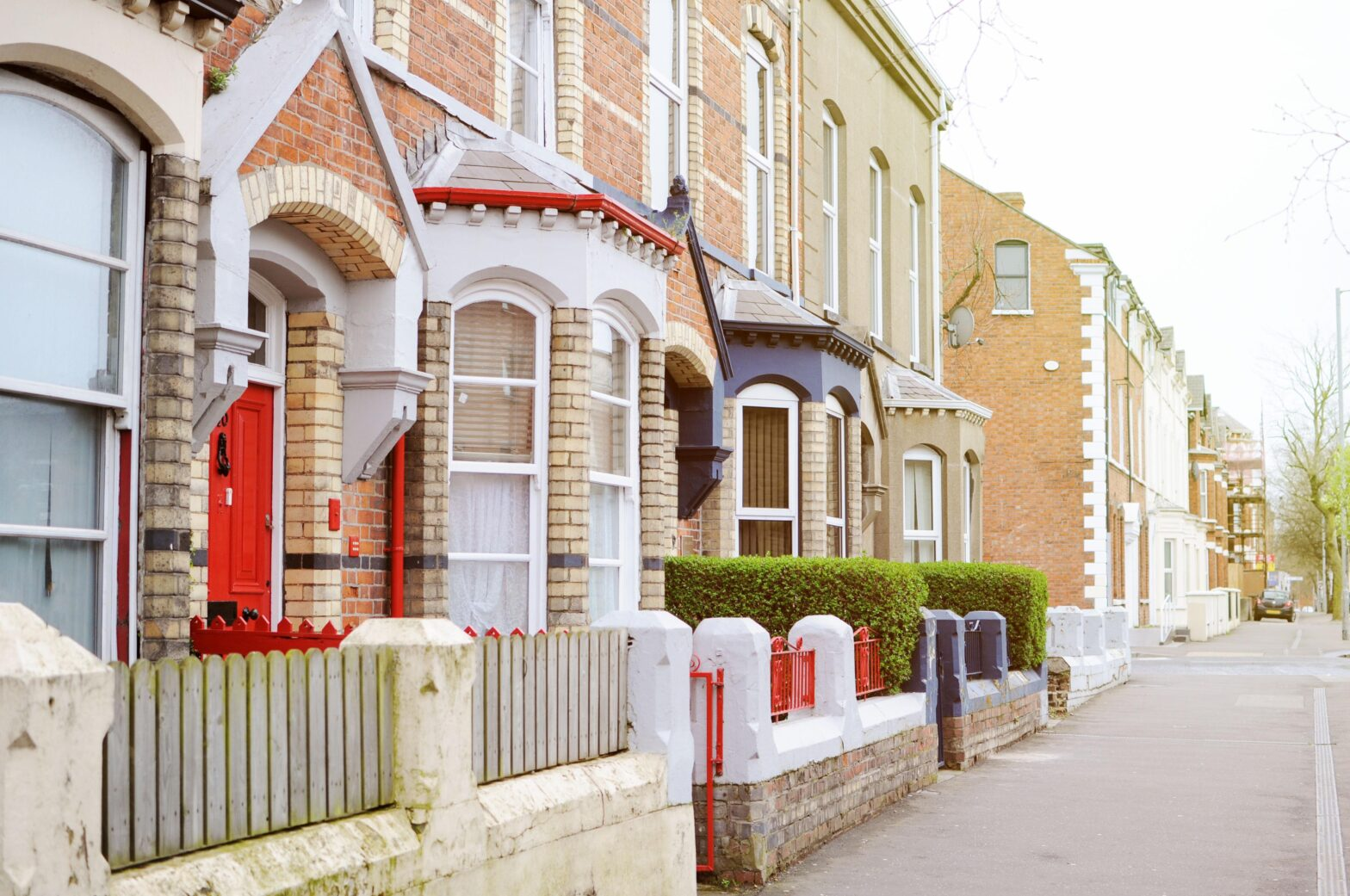 Turning a leasehold property into a freehold