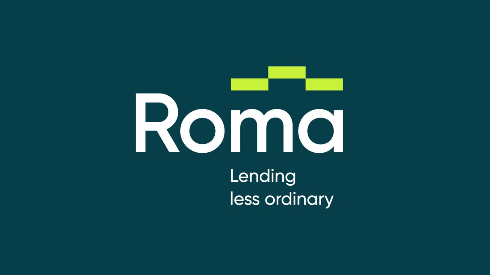 Roma Finance rebrands and enhances criteria